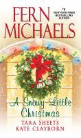 A Snowy Little Christmas