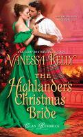The Highlander's Christmas Bride