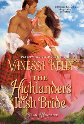 The Highlanders Irish bride