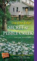 Secret at Pebble Creek