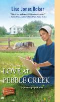 Love at Pebble Creek