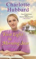 First-light-in-Morning-Star