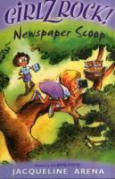 Newspaper Scoop