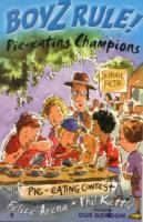 Pie Eating Champions