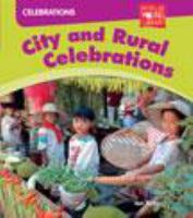 City and Rural Celebrations