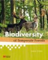 Biodiversity of Temperate Forests