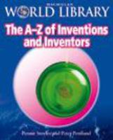 The A-Z of Inventions and Inventors