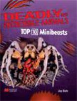 Top 10 Minibeasts