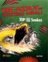 Top 10 Snakes