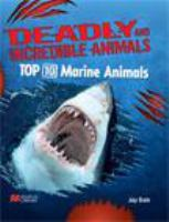 Top Ten Marine Animals