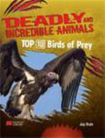 Top Ten Birds of Prey