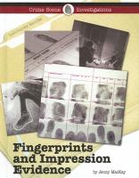 Fingerprints and Impression Evidence