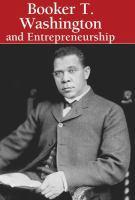 Booker T. Washington and Education