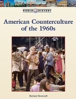 American Counterculture of the 1960s