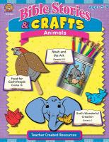 Bible Stories & Crafts