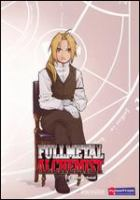 Fullmetal alchemist. Brotherhood