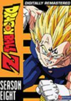 Dragon Ball Z, Season Eight