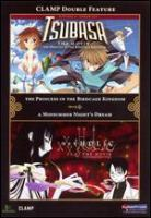 CLAMP double feature