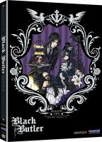 Black butler. Season one, Part one