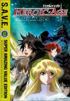 Heroic age. The complete series