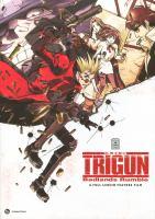Trigun Badlands Rumble