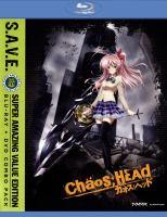 Chäos ; head