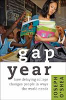 Gap Year