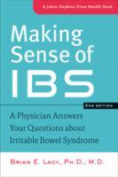 Making Sense of IBS