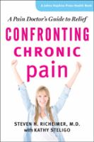 Confronting Chronic Pain