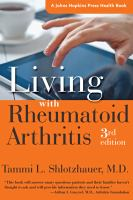 Living With Rheumatoid Arthritis