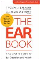 The Ear Book