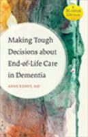 Image: Making Tough Decisions About End-of-life Care in Dementia