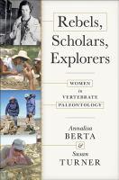 Rebels, Scholars, Explorers
