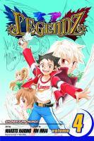 Legendz Become Legends