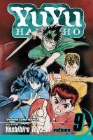 YuYu Hakusho, Vol. 9