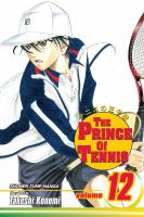 Prince Of Tennis, Vol. 12