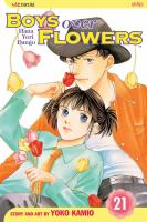 Boys Over Flowers, Vol. 21
