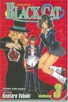 Black Cat : Volume 3