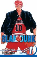 Slam dunk, vol. 01 : Sakuragi