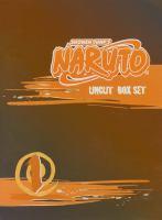 Naruto, Uncut Box Set 1