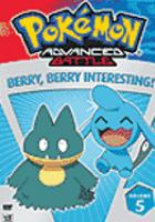 Pokemon Advanced Battle