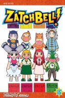ZatchBell!