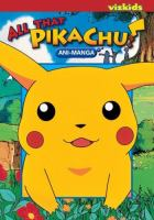 All That Pikachu!