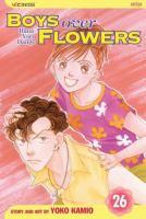 Boys Over Flowers, Hana Yori Dango, [vol.] 26