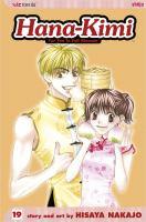 Hana-Kimi, for You in Full Blossom, 19