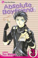 Absolute Boyfriend, [volume] 3