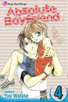 Absolute Boyfriend, [volume] 4