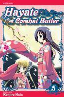 Hayate the Combat Butler