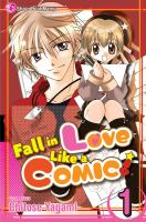 Fall In Love Like A Comic