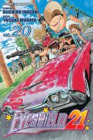 Eyeshield 21, vol. 20 : devils vs. gods